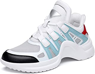 Super bang Dad Shoes Women - Tennis Shoe Fashion Walking Sneakers Breathable Athletic Training Sport for Womens