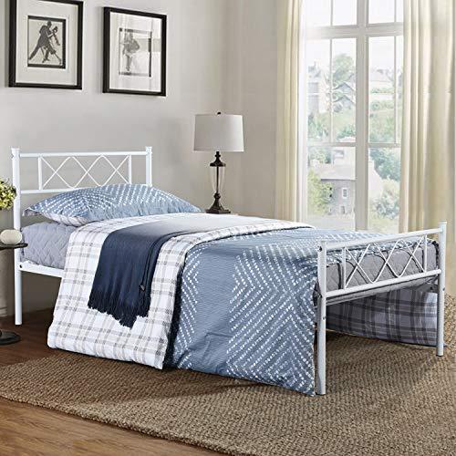 cama individual fabricante HOMEMAKE FURNITURE