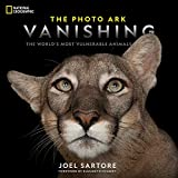 Image of National Geographic The Photo Ark Vanishing: The World's Most Vulnerable Animals