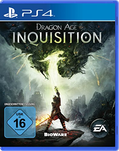 logiciel Pyramide PS4 Dragon Age: Inquisition