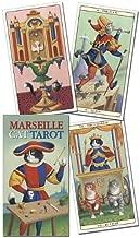 Marseille Cat Tarot