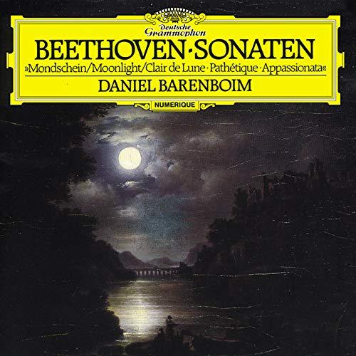 Beethoven: Piano Sonata No. 23 in F Minor, Op. 57 Appassionata - 2. Andante con moto