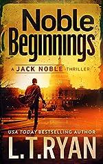 Noble Beginnings: A Jack Noble Thriller