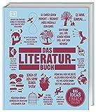 Big Ideas. Das Literatur-Buch: Wichtige Werke einfach erklärt -