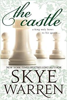 The Castle by [Skye Warren]