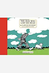 The Man Who Lost His Head (New York Review Children's Collection) Hardcover