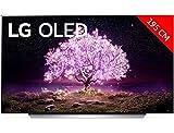 LG OLED77C1 - Televisor OLED (195 cm)