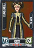 Star Wars - Coleccionable Star Wars (Topps) [importado de Alemania]
