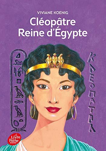 Cleopatre Reine Degypte
