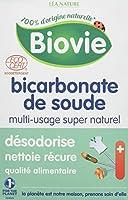 Biovie Bicarbonate de Soude Ménager Grand Format 500 g parent