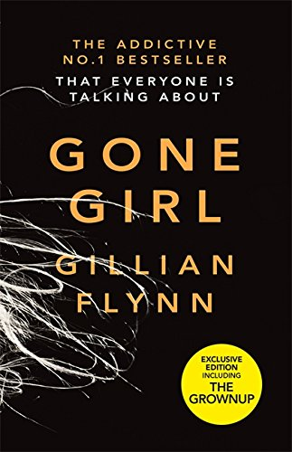 Gone Girl/The Grownup