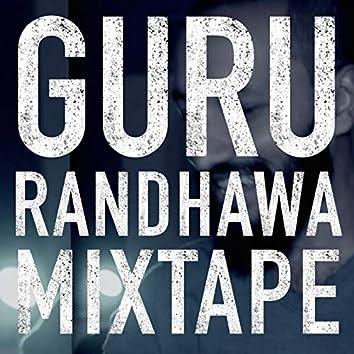 Guru Randhawa Mixtape