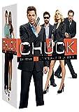 Chuck - Saisons 1-5 - L'intégrale de la Série - Coffret DVD