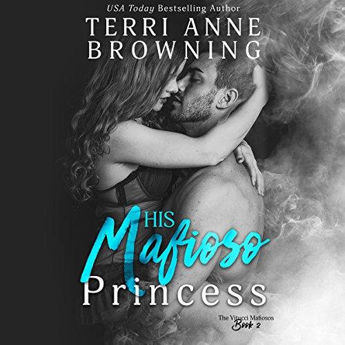 His Mafioso Princess cover art