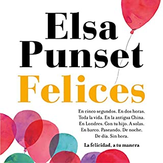 Felices audiobook cover art