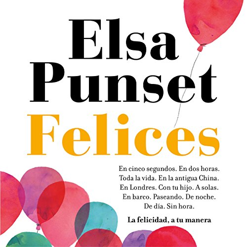 Felices cover art