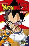 Dragon Ball Z Anime Series Saiyanos nº 02/05 (Manga Shonen)