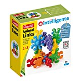 Quercetti - 4135 Animal Links
