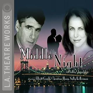 Middle of the Night                   De :                                                                                                                                 Paddy Chayefsky                               Lu par :                                                                                                                                 Annie Abbott,                                                                                        Elliot Gould,                                                                                        Christina Haag,                   and others                 Durée : 1 h et 33 min     Pas de notations     Global 0,0