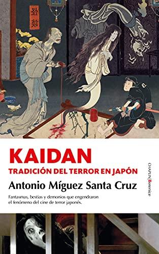 Kaidan: Tradición del terror en Japón (Cine)