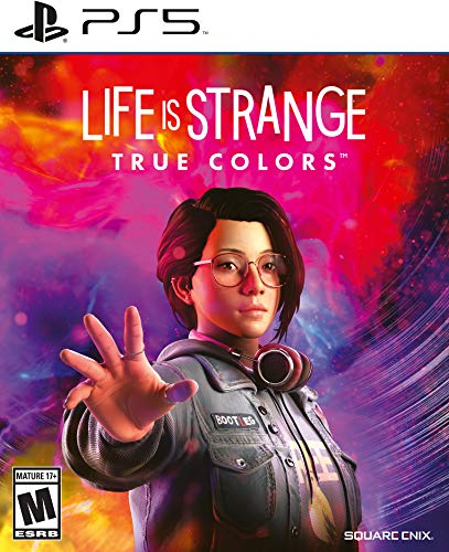 Life Is Strange: True Colors for PlayStation 5 [USA]
