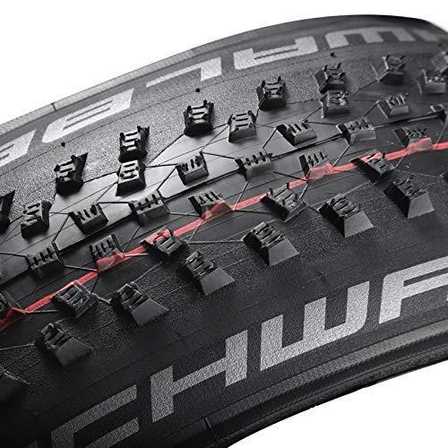 HUAQINEI Neumático de Bicicleta Tubeless Easy 27,5 29 2,1 2,25 2,6 67EPI XC MTB Neumáticos de Bicicleta de montaña 29er