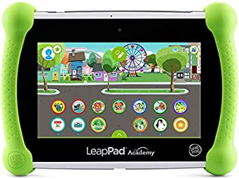 LeapFrog LeapPad Academy Kids' Learning Tablet