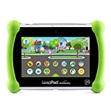 LeapFrog LeapPad Academy Kids' Learning Tablet, Green
