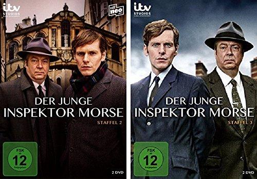 Staffel 2+3 (4 DVDs)