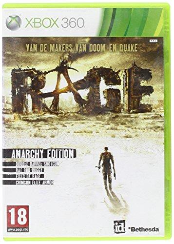Bethesda Rage - Juego (Xbox 360, Acción, M (Maduro))
