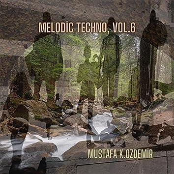 Melodic Techno, Vol.6