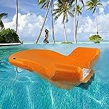 FXQIN Elektrisches Surfbrett - für Stand Up Paddle Board zum Paddeln, Surf Control,...