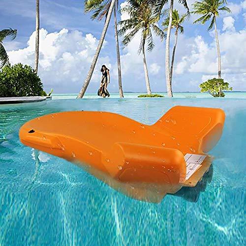 FXQIN Tavola da Surf Elettrica A Motore