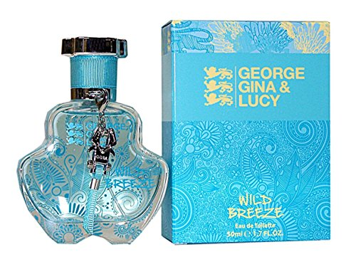 GEORGE GINA LUCY GG&L Wild Breeze EDT Vapo 50 ml
