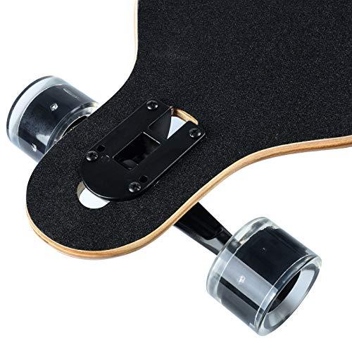 CLYCTIP Longboards