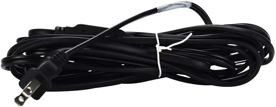 50 W Exo/Terra Cable/Calefactor de 7 m