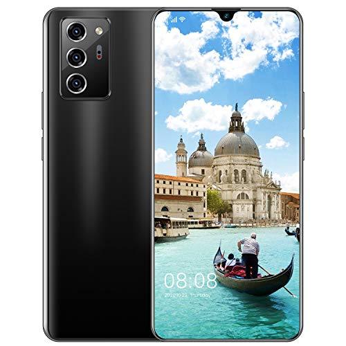 LVHC Note20 Pro (2020) Smartphone ohne Vertrag Günstig 7,1 Zoll HD+ Display 5600mAh...