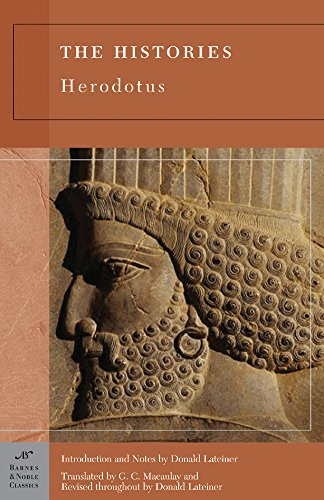 The Histories (Barnes & Noble Classics)