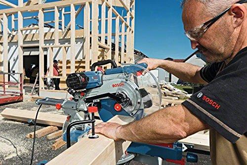 Bosch Kappsäge Professional GCM 12 SDE - 2