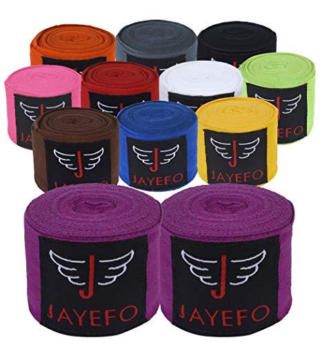 Jayefo Paar MMA Handschuhe, 4,5 m,...