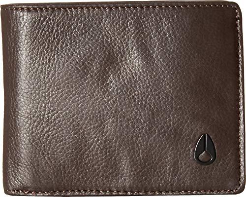 Nixon Men's ARC Bi-Fold Wallet