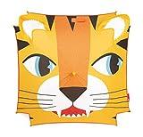 Janod - J07711 - Parapluie Tigre
