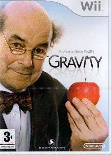 [Import Anglais]Professor Heinz Wolff's Gravity Game Wii