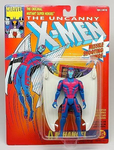 punto de venta Marvel The Uncanny Uncanny Uncanny X-Men ARCHANGEL (blanco Wings) 5 Action Figure (1991 ToyBiz) by X Men  en promociones de estadios