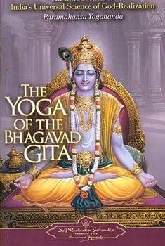 The Yoga of the Bhagavad Gita  Self-Realization Fellowship   ENGLISH LANGUAGE