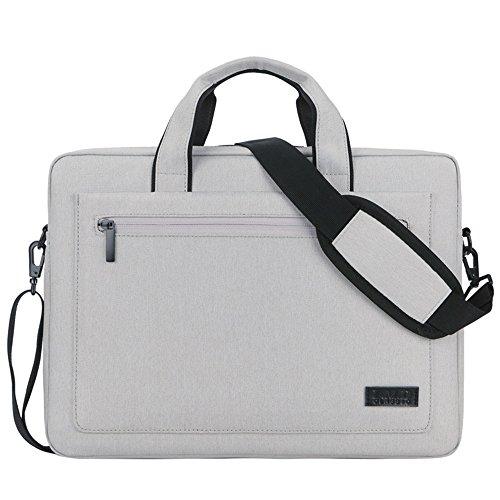 Goodvk-bag Bolso de la Cartera del Organizador del Negocio de Business Office...