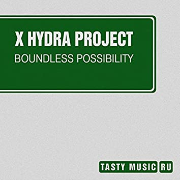 Boundless Possibility