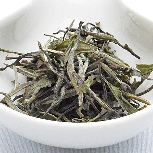 天香茶行 白牡丹(中国茶 白茶)25g 【 お茶 茶葉 】