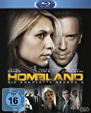 Homeland - Season 2 [Blu-ray]