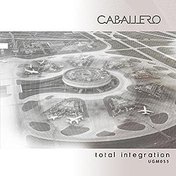 Total Integration